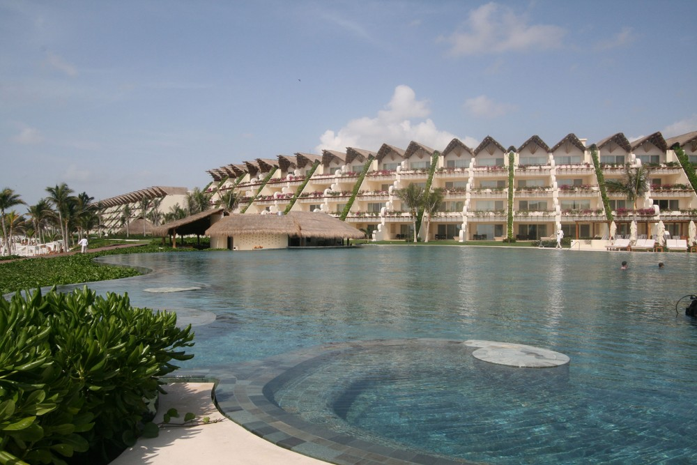 Grand Velas, Riviera Maya, theAmbassador Pool