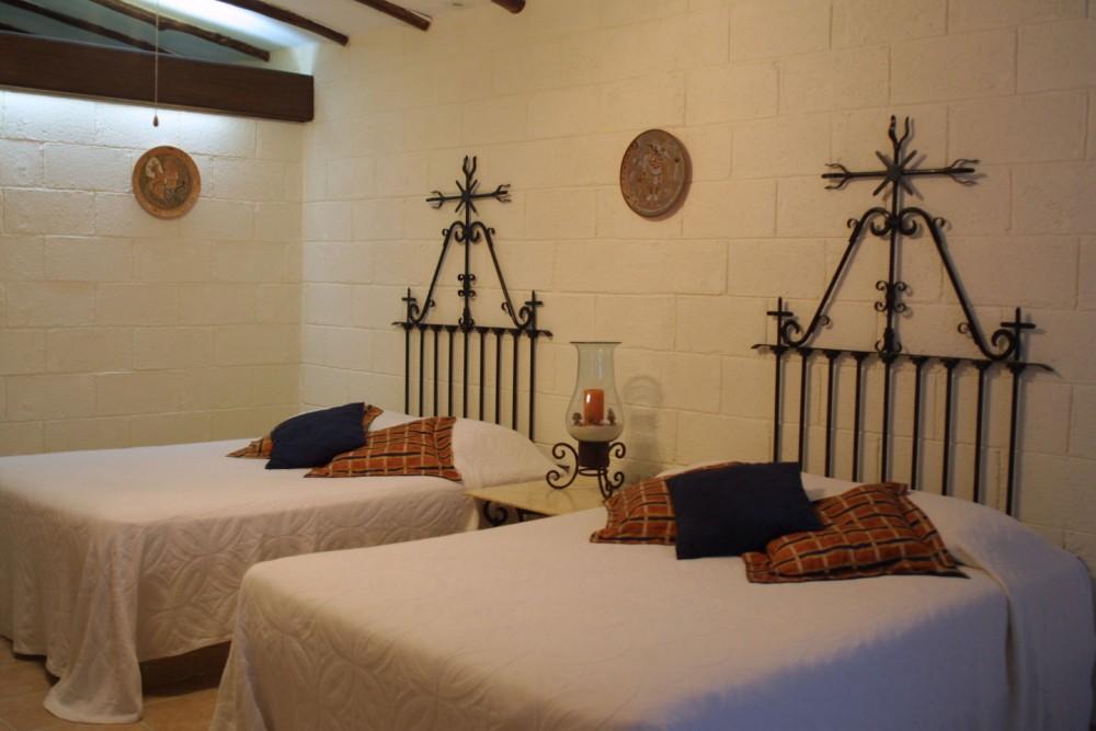 Hacienda Chichen, Chichen Itza, Standard room