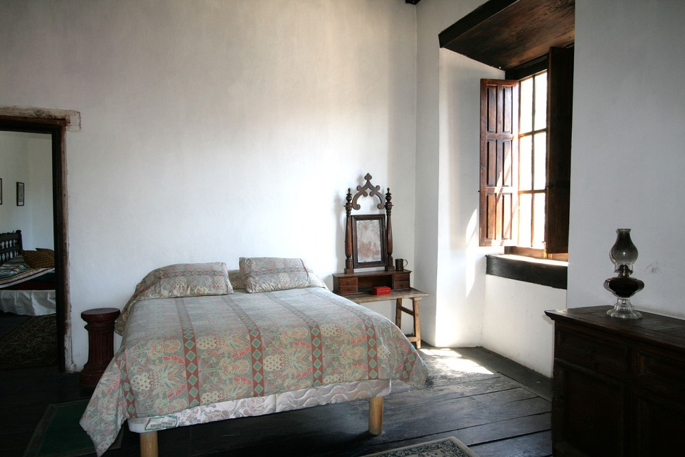 Hacienda Jalisco, San Sebastian del Oeste, the Fire Suite