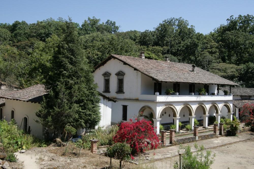 Hacienda Jalisco, San Sebastian del Oeste
