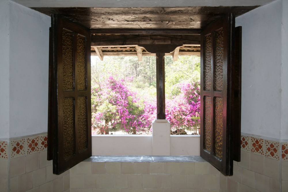 Hacienda Jalisco, San Sebastian del Oeste, the Pamela Suite
