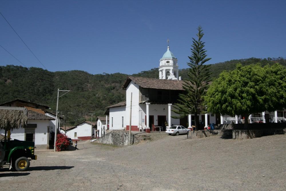 San Sebastian del Oeste
