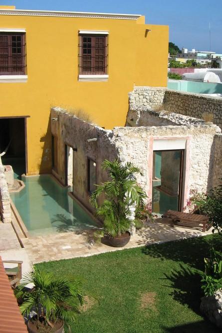 Hacienda Puerta Campeche, Campeche