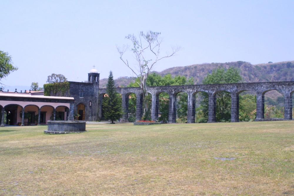 Hacienda San Antonio, Colima
