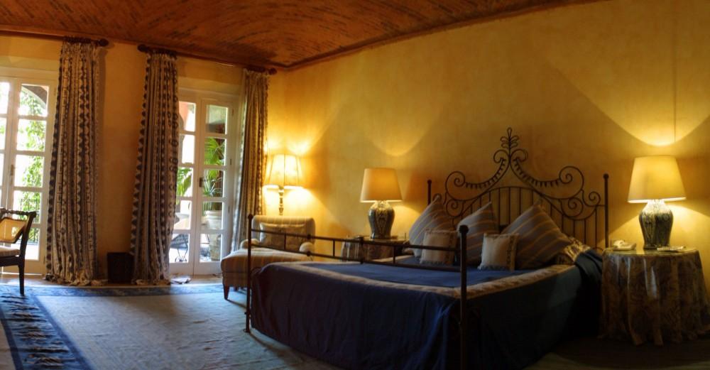 Hacienda San Antonio, Colima, a Suite