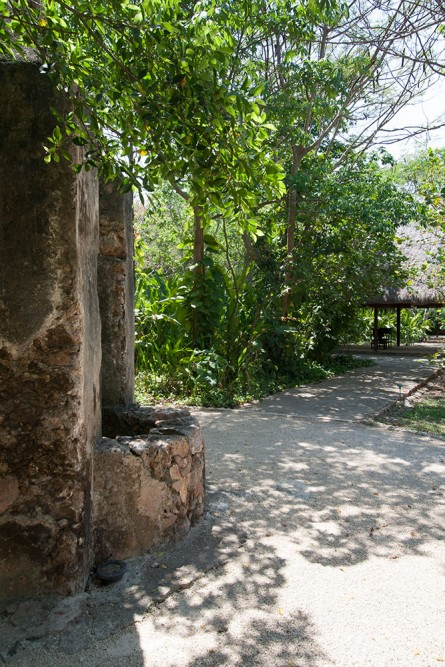 Hacienda San Jose, near Merida