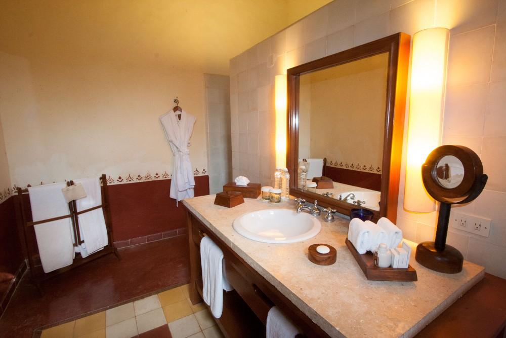 Hacienda Santa Rosa, Yucatan, a Deluxe suite