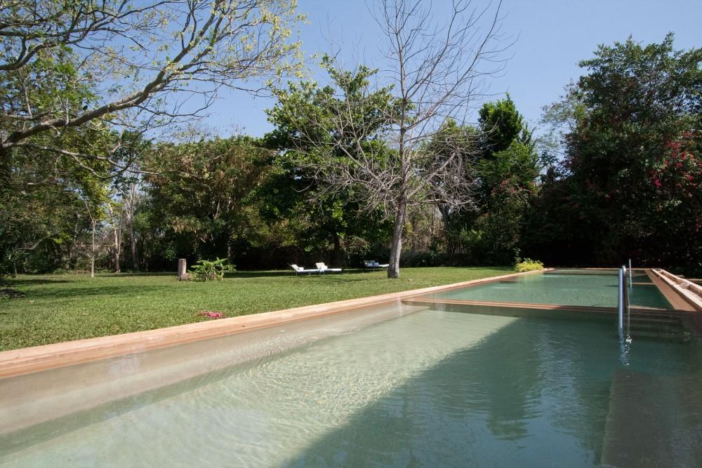 Hacienda Santa Rosa, Yucatan, a Junior suite