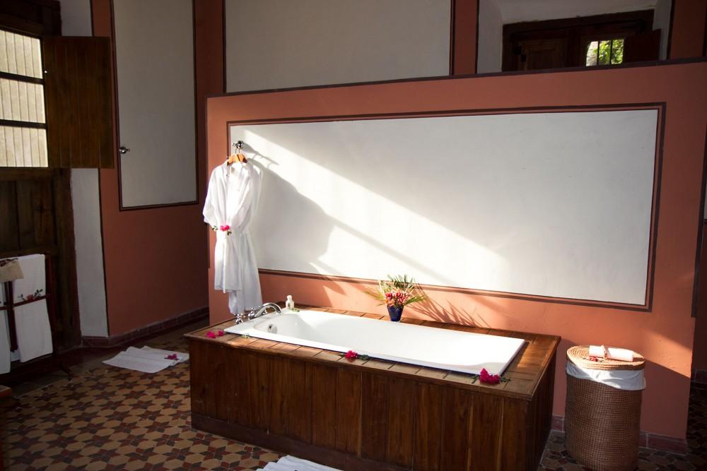 Hacienda Santa Rosa, Yucatan, a Superior room