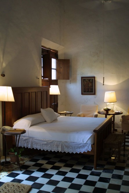 Hacienda Temozon, Yucatan, a Deluxe Suite