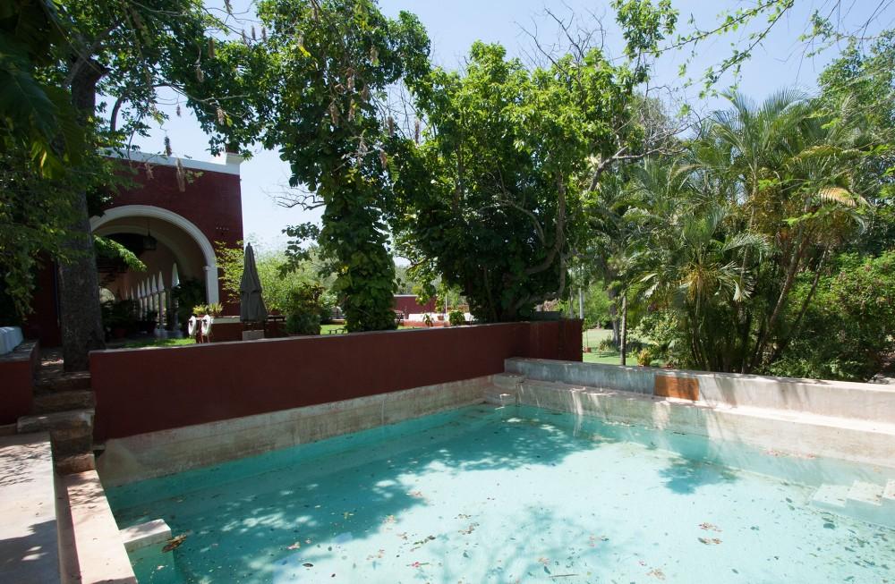 Hacienda Temozon, Yucatan, a Master Suite