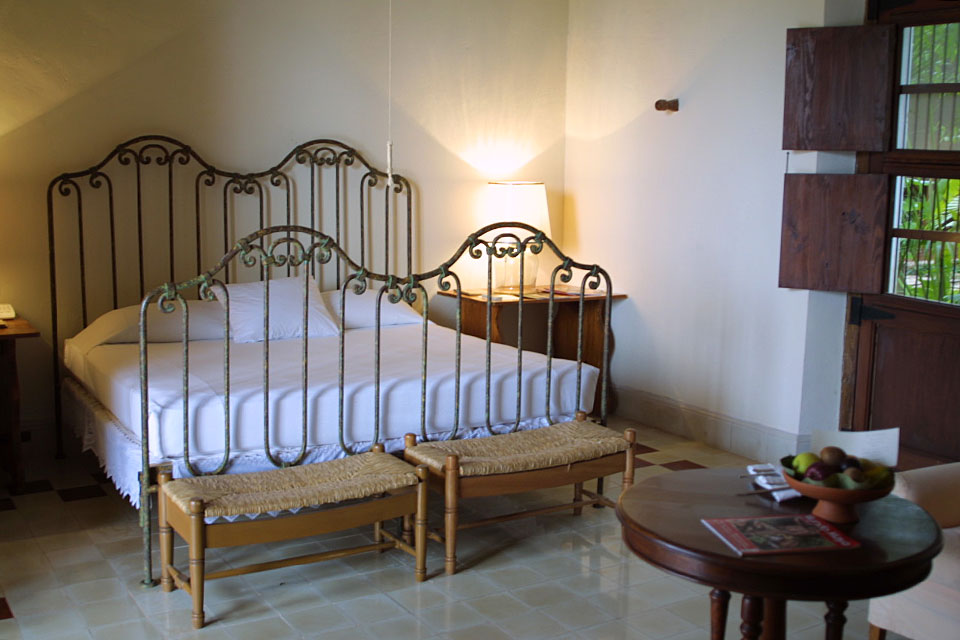 Hacienda Temozon, Yucatan, a Superior room