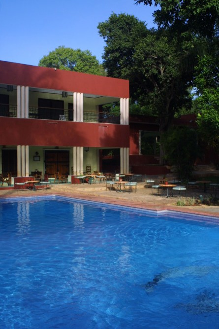 Hacienda Uxmal