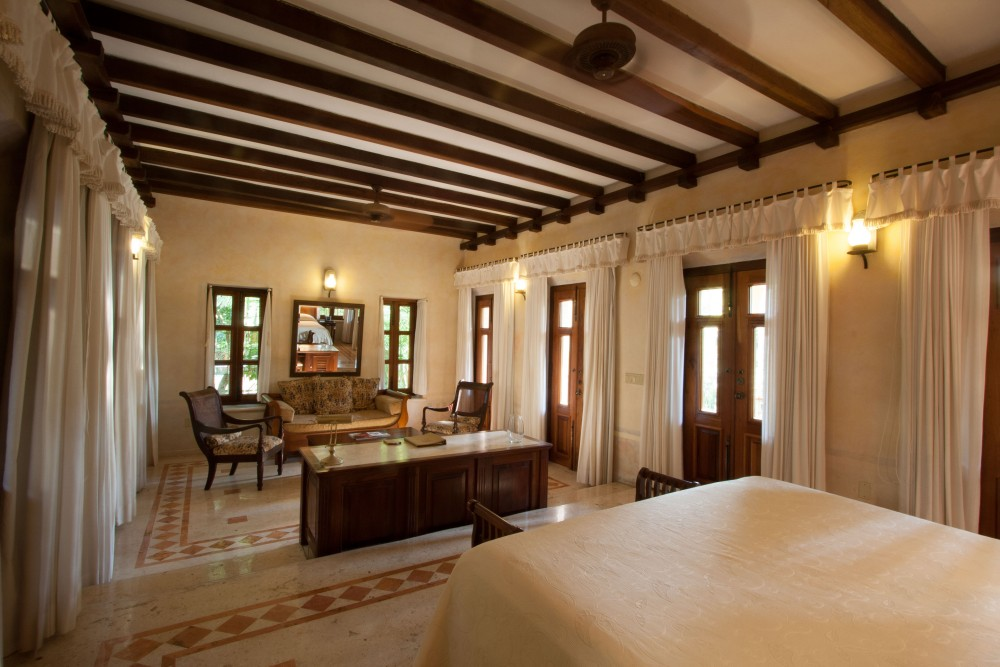 Hacienda Xcanatun, Merida, Deluxe Suite