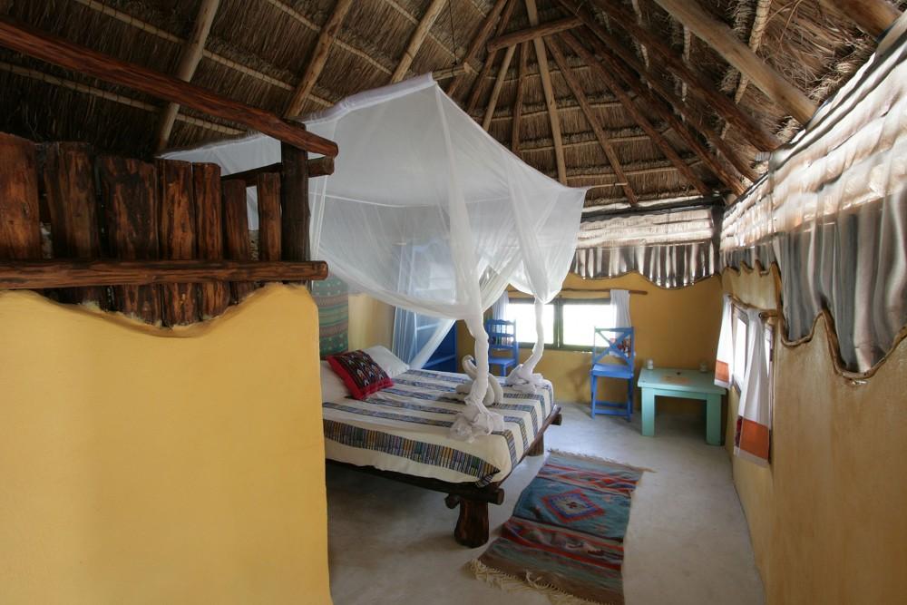 Hemingway Tulum, cabana Caracol