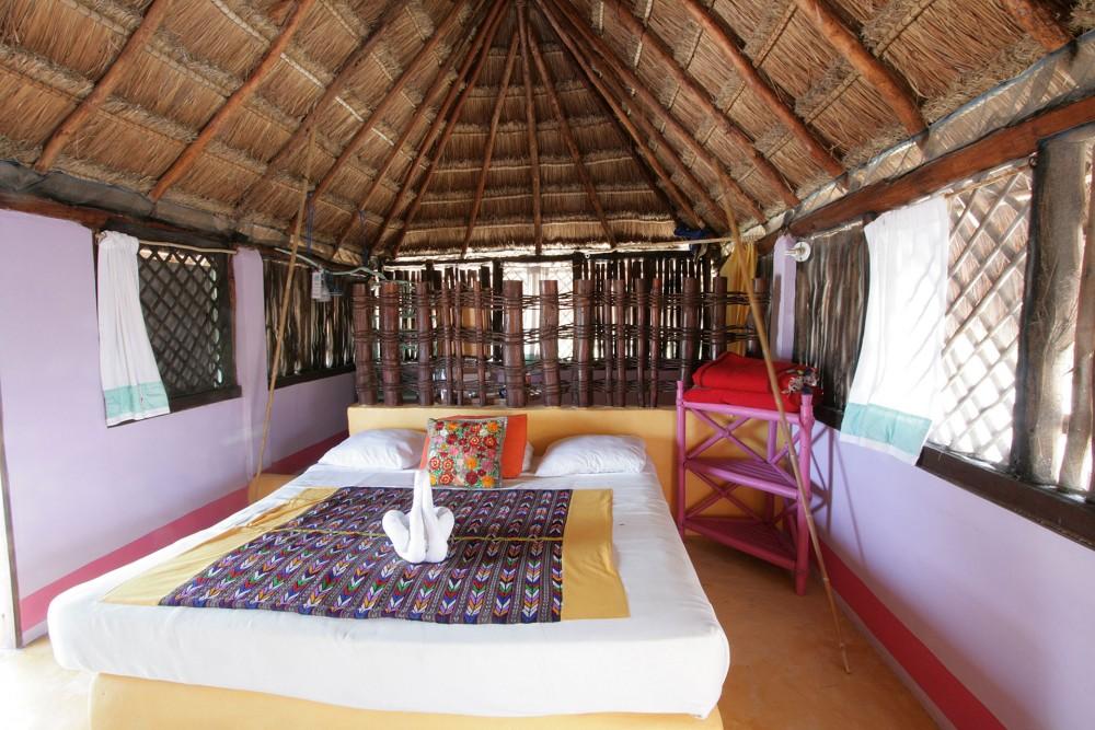 Hemingway Tulum, cabana Estrella