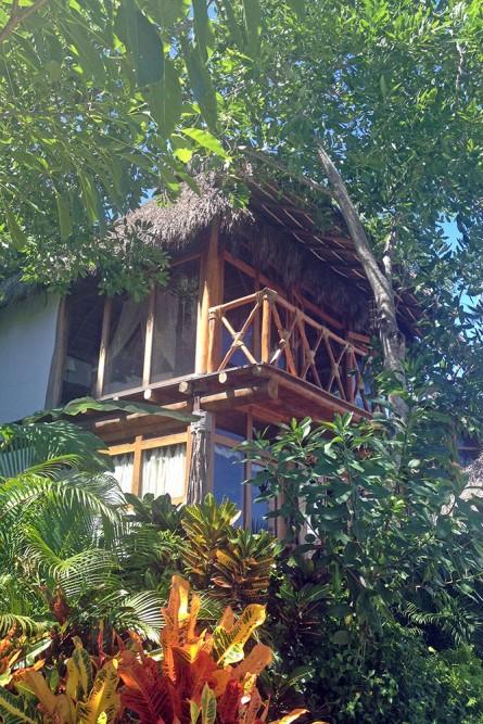 Hotelito Mio, near Puerto Vallarta