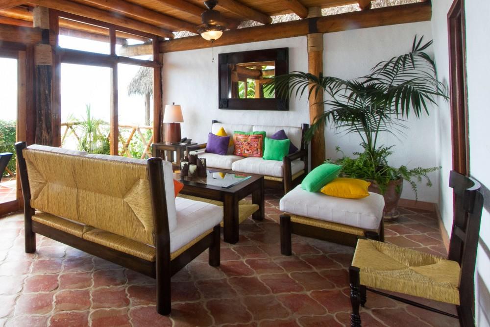 Hotelito Mio, near Puerto Vallarta, Villa San Rafael