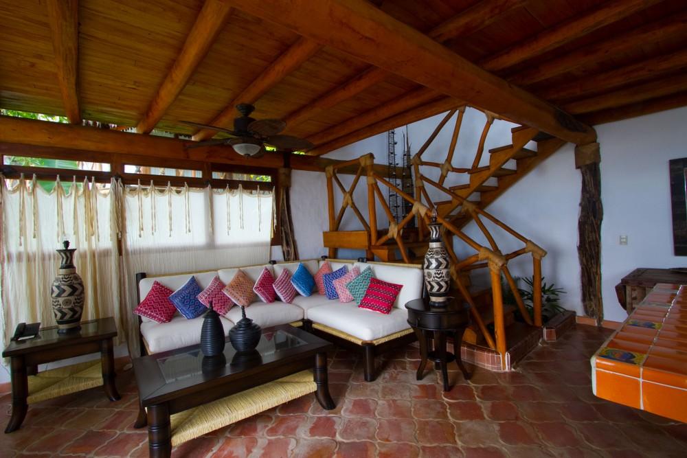 Hotelito Mio, near Puerto Vallarta, Villa San Uriel