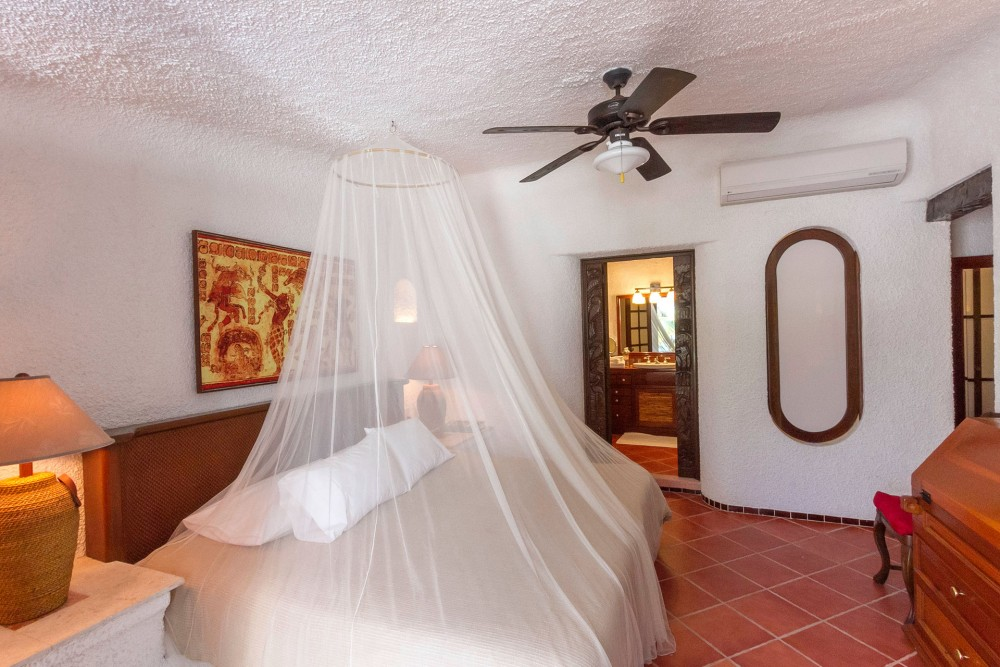 Kin Sol Soleil, Maroma beach, Mariposa, Bedroom 2