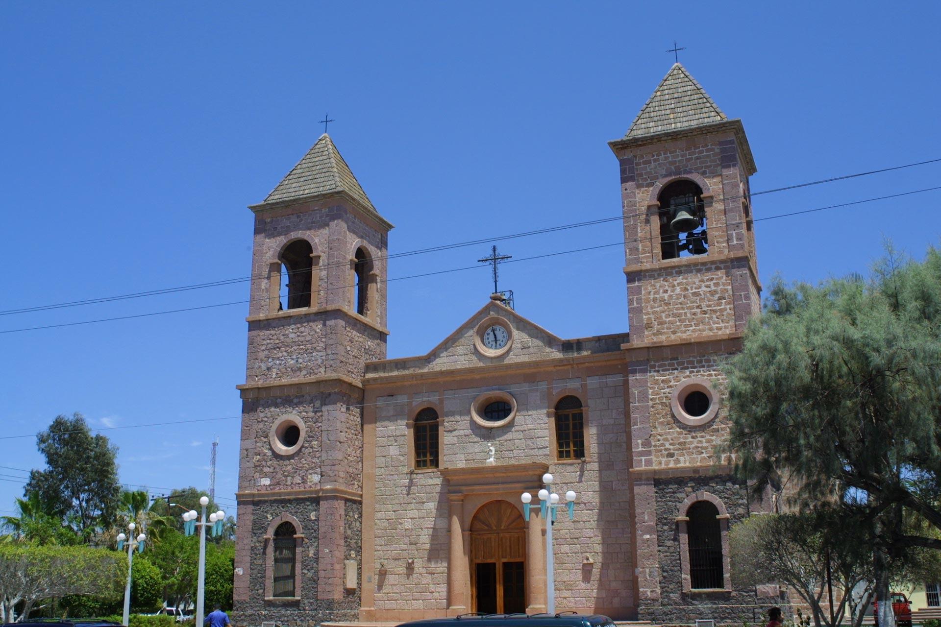 La Paz, Baja California Sur