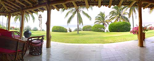 Las Alamandas, Costalegre, Casa Isabel