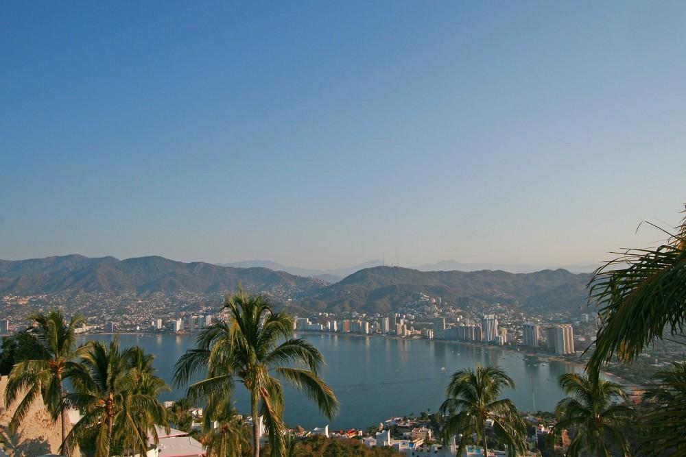 Las Brisas Acapulco, Brisas Beach Club Casita