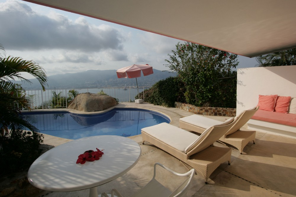 Las Brisas Acapulco, Junior Suite