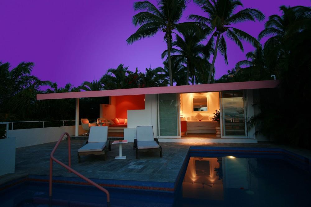 Las Brisas Acapulco, Master Suite
