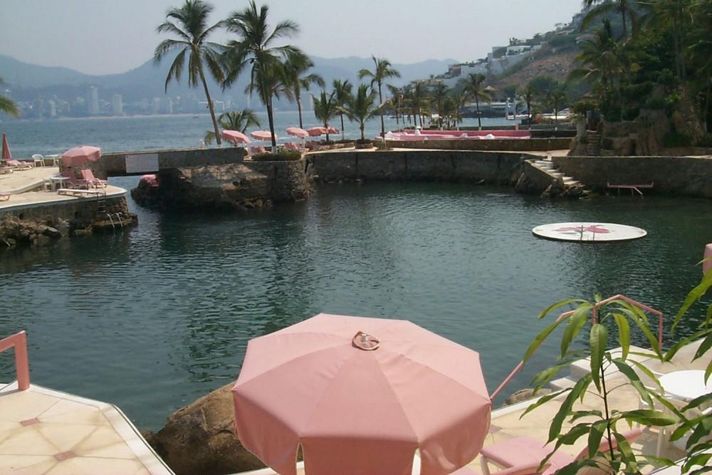 Las Brisas Acapulco, la Concha