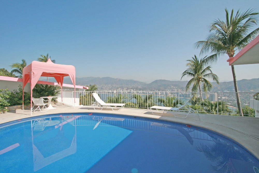 Las Brisas Acapulco, Private Pool Casita
