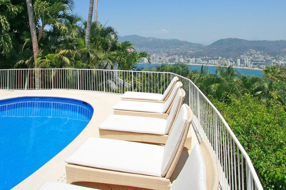Las Brisas Acapulco, Villa Ramona