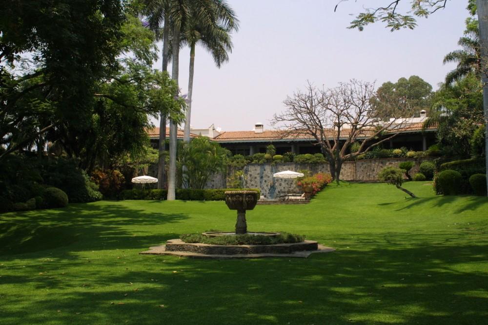 Las Mananitas, Cuernavaca