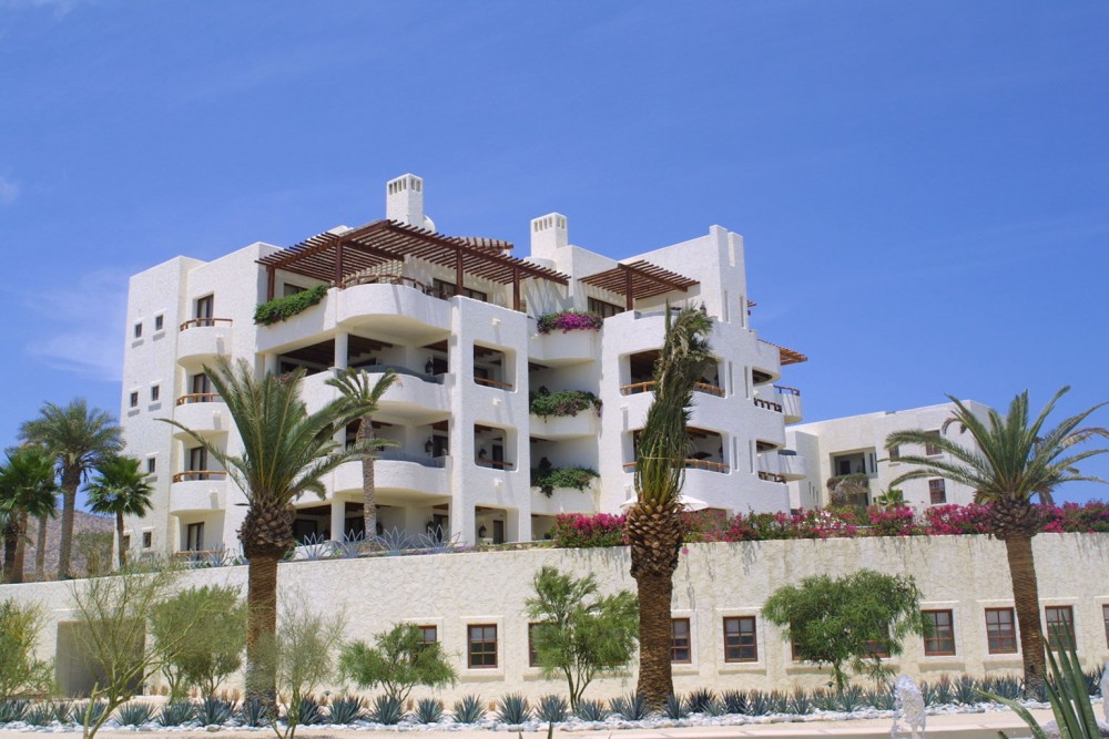 Las Ventanas al Paraiso, Los Cabos, Two Bedroom Suite