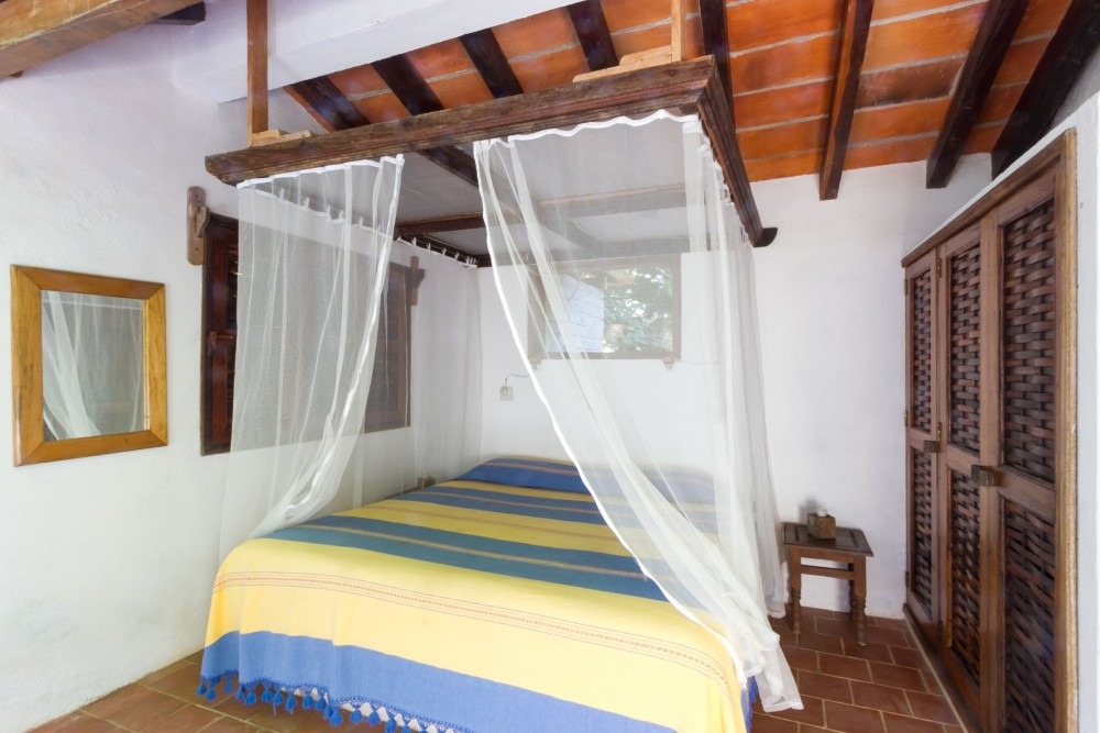 Majahuitas Resort, near Puerto Vallarta, Mangos House