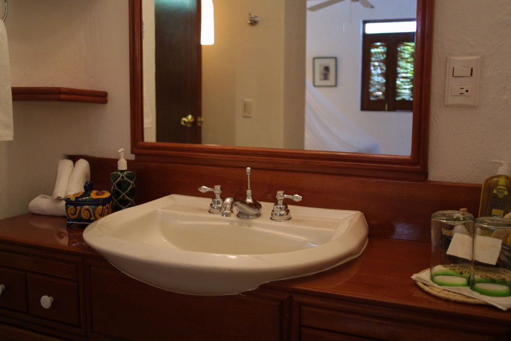 Belmond Maroma Resort and Spa, Garden View room