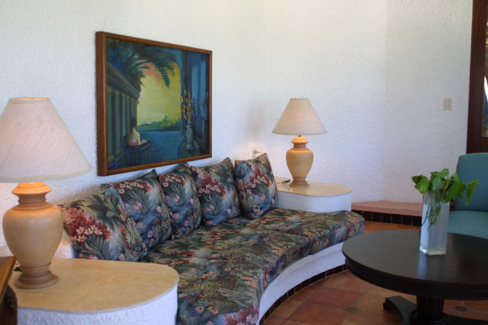 Belmond Maroma Resort and Spa, Junior Suite