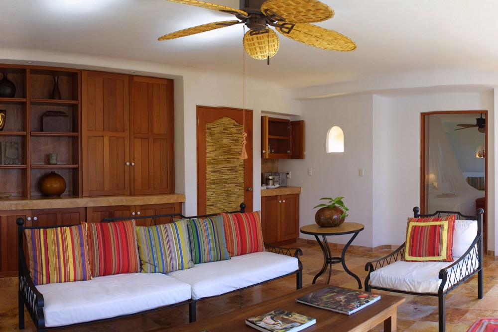 Belmond Maroma Resort and Spa, Master Suite
