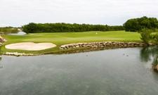 Mayakoba golf
