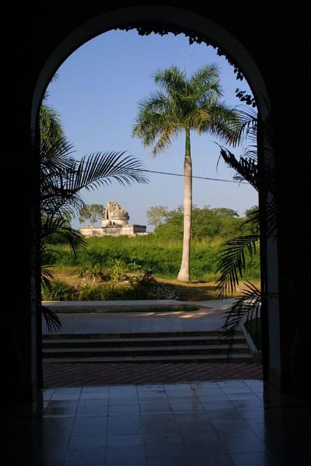 Mayaland Chichen Itza