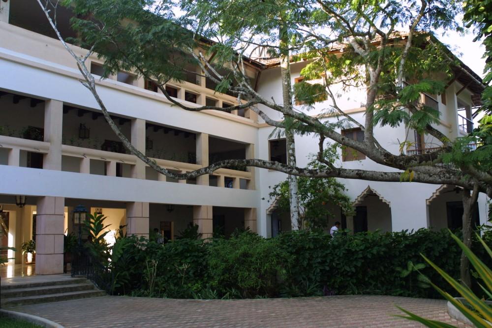 Mayaland Chichen Itza, a Mayan suite