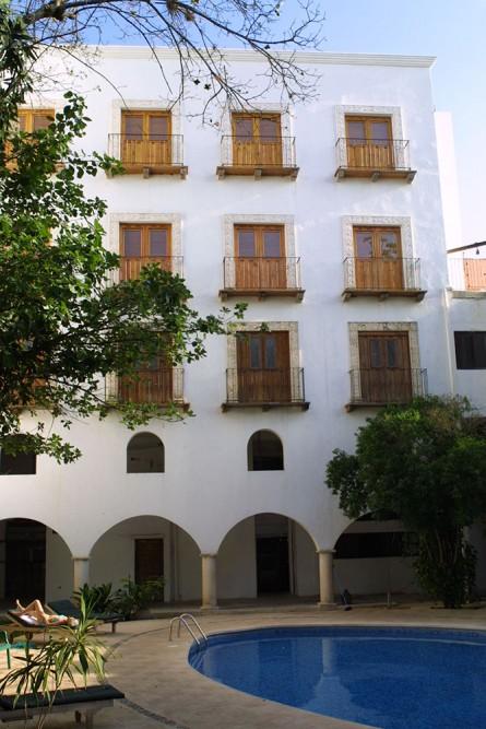 Meson del Marques, Valladolid