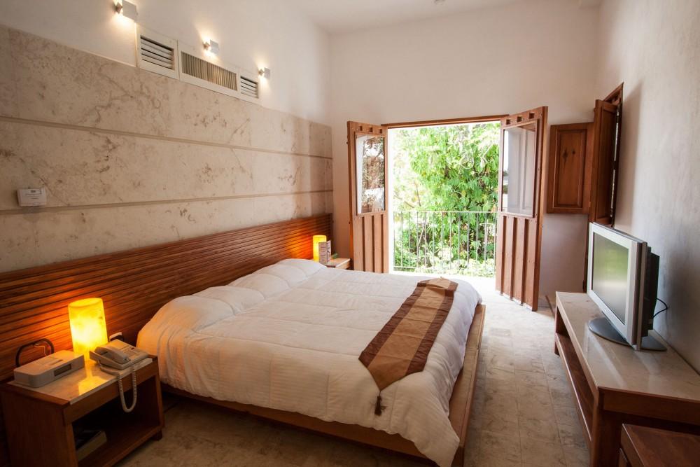 Meson del Marques, Valladolid, a Master suite