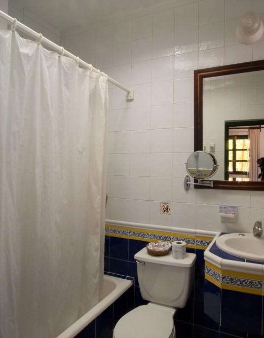 Meson del Marques, Valladolid, a Standard room