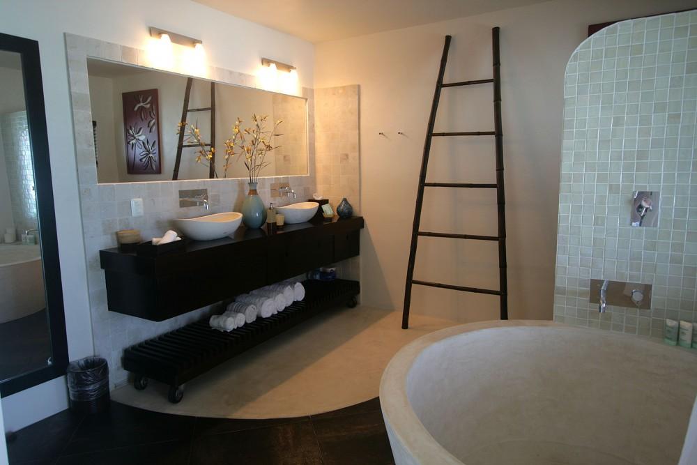 Mezzanine, Tulum, Master suite