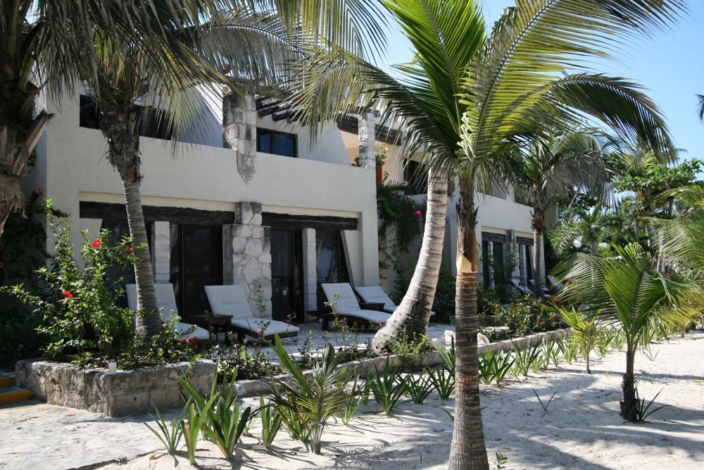 Na Balam, Isla Mujeres
