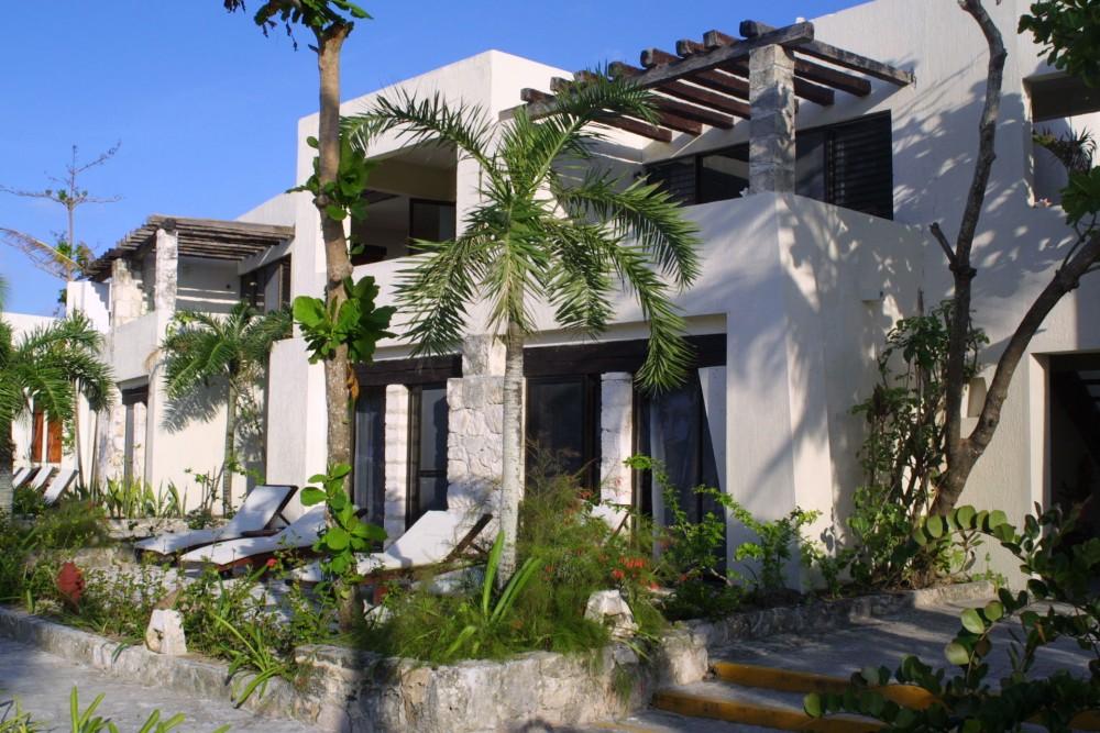 Na Balam, Isla Mujeres, Ocean View room