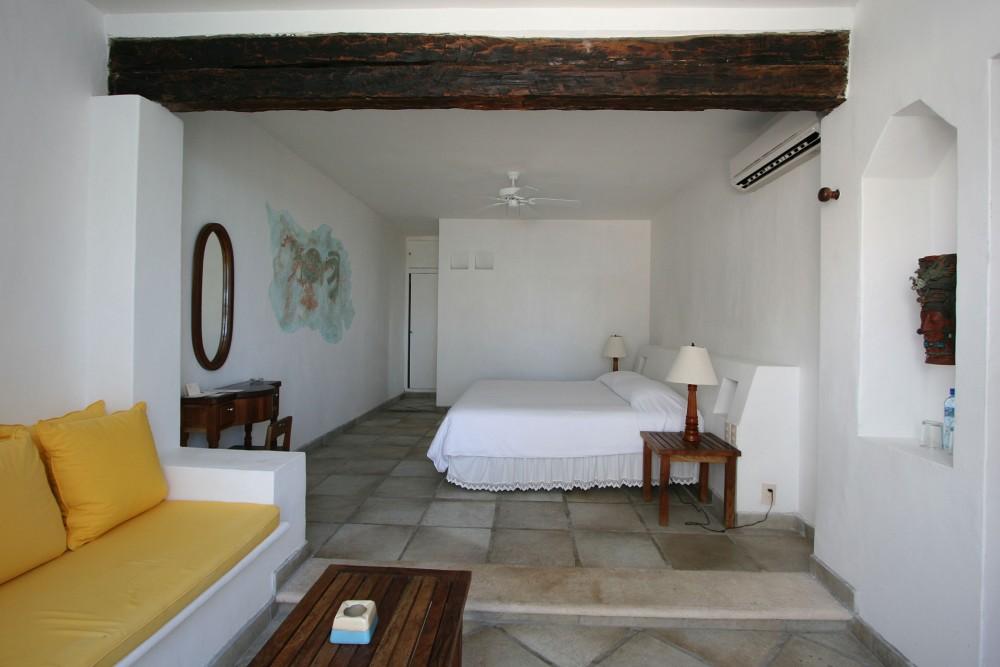 Na Balam, Isla Mujeres, Suite