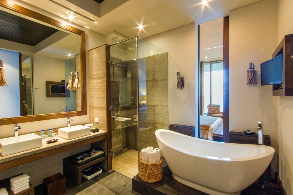 Nizuc Resort and Spa, Deluxe Ocean View suite