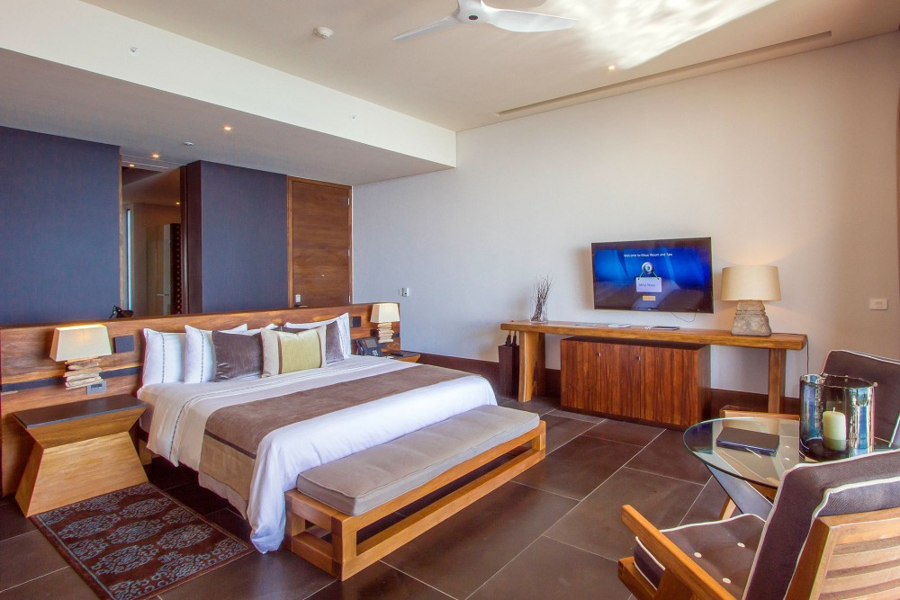Nizuc Resort and Spa, Junior Suite